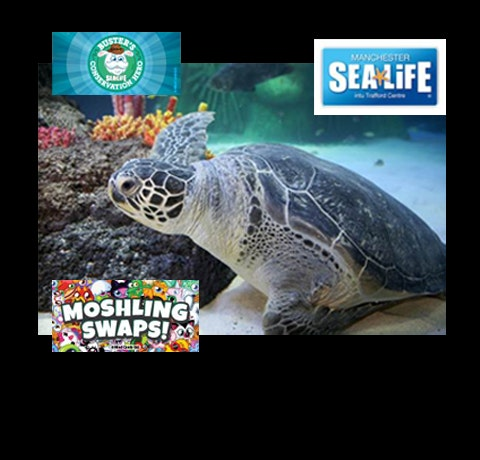 SEA LIFE Tickets sweepstakes