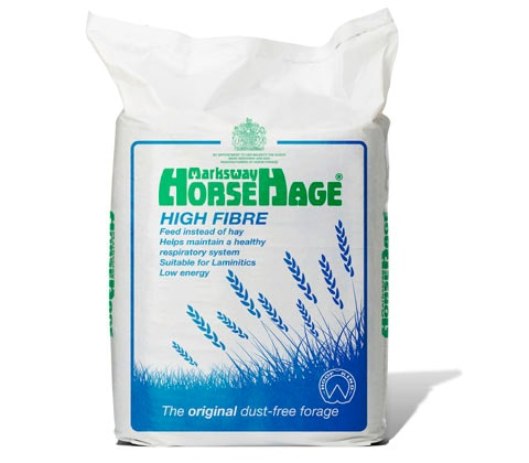High Fibre HorseHage sweepstakes