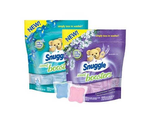 Snuggle giveaway ww