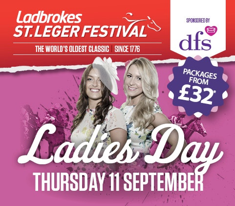 ladies day out at races  sweepstakes
