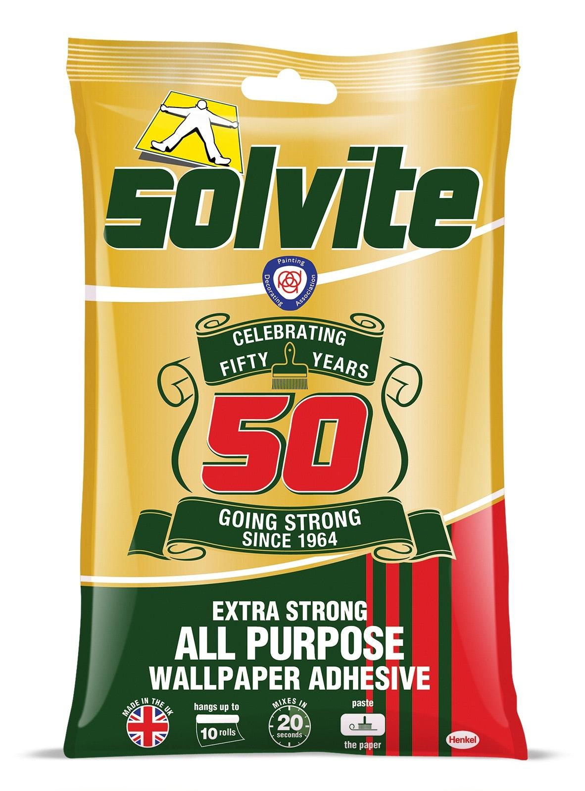 Solvite  sweepstakes