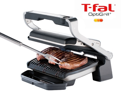 T-fal Optigrill sweepstakes
