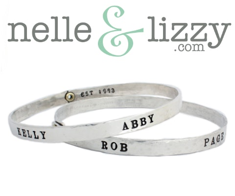 Nelle   lizzy giveaway