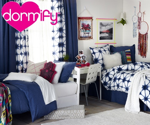 100 Dormify.com Gift Card sweepstakes
