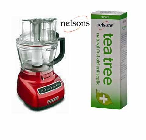 Nelson sweepstakes