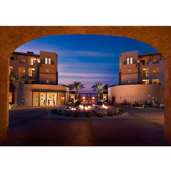 two day vacation at Capella Pedregal in Cabo San Lucas sweepstakes