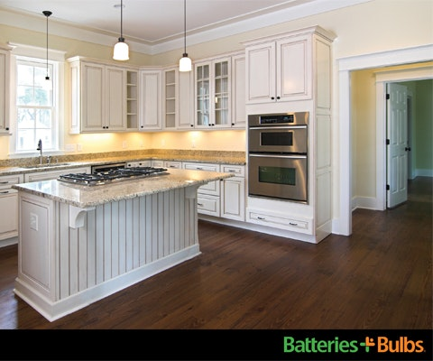 Home Renovation Prize from Batteries Plus Bulbs sweepstakes