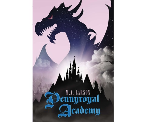 """Penny Royal Academy"" by M.A. Larson sweepstakes"