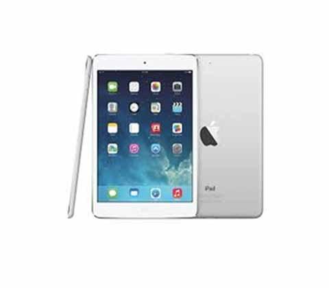 Apple iPad Air sweepstakes