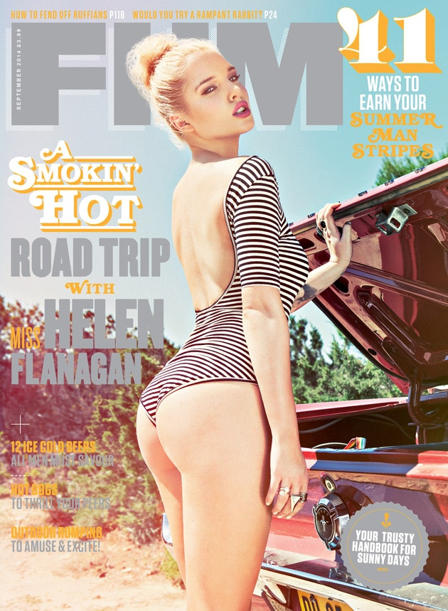 FHM sweepstakes