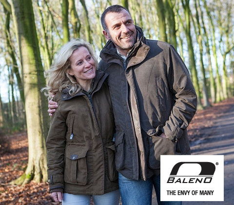Baleno jacket sweepstakes