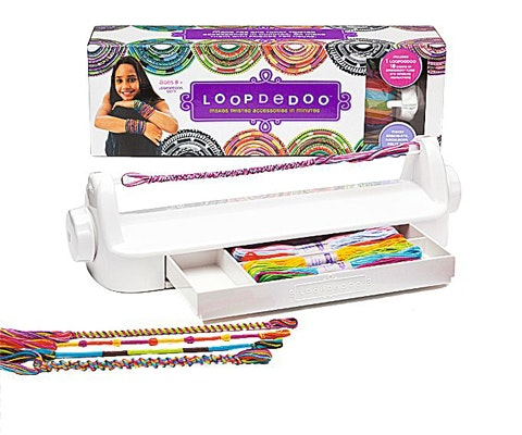 LoopdeDoo Bracelet Maker from Michaels sweepstakes