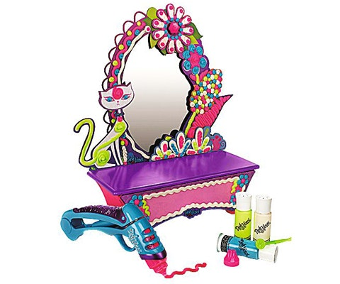 DohVinci Style and Store Vanity Kit by Hasbro sweepstakes