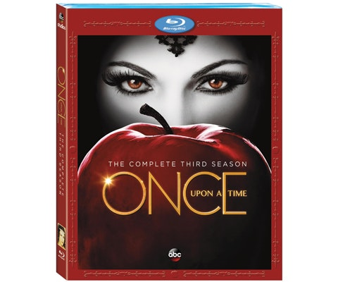 Once upon a time s3 giveaway