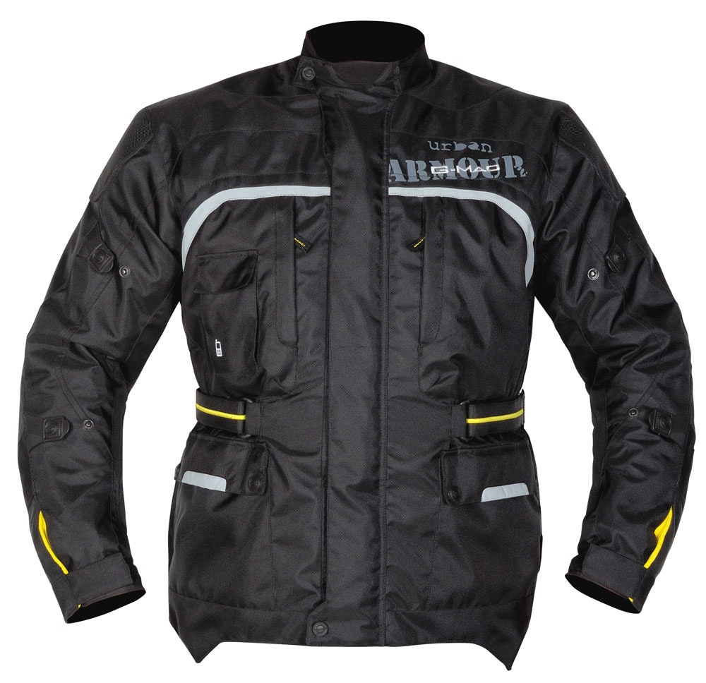 Win a set of G-Mac Pilot clothing sweepstakes