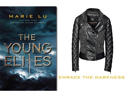 The Young Elites Prize Package sweepstakes