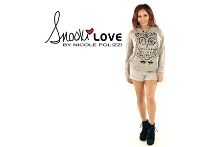 Snooki love small