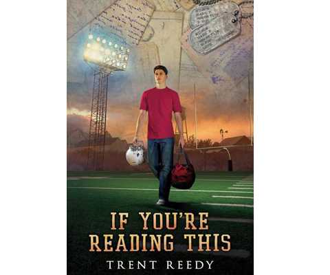 IF YOU'RE READING THIS by Trent Reedy sweepstakes