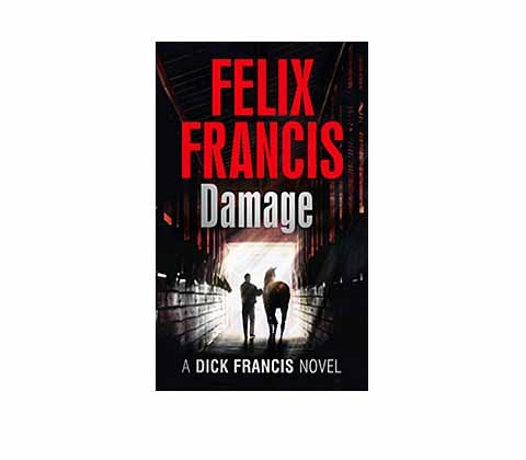 Damage by Felix Francis sweepstakes