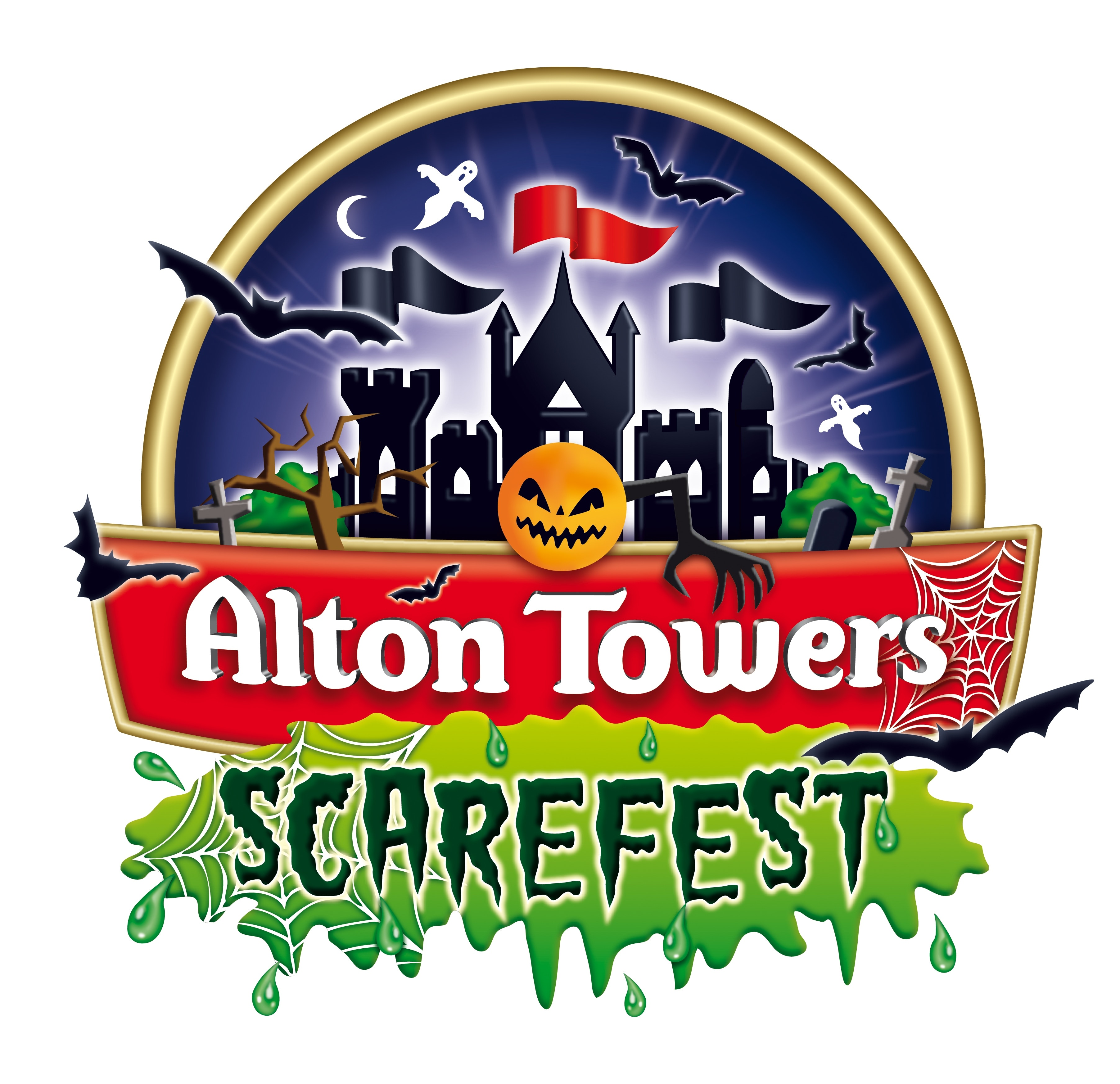 The Alton Towers Resort sweepstakes
