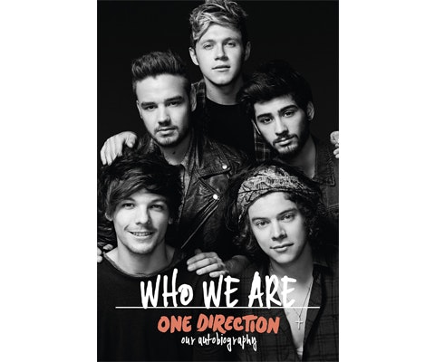 One: Direction: Who We Are sweepstakes