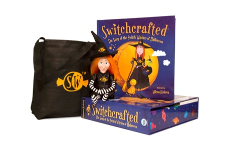 Switchcrafted small