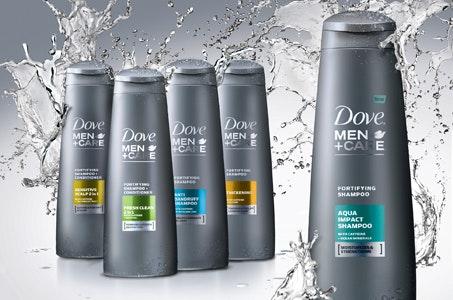 Dove men small