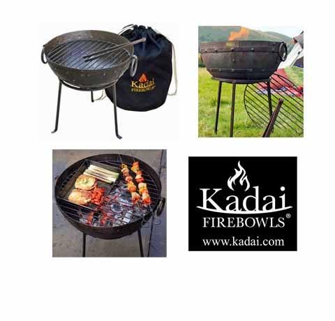 Kadai Firebowl sets sweepstakes