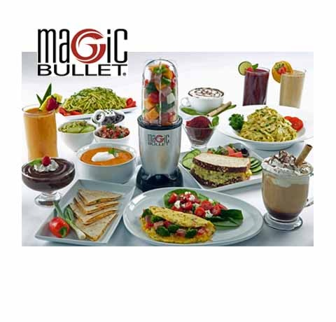 Magic Bullet sweepstakes