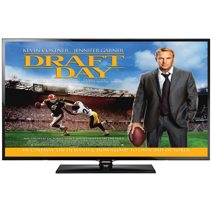 Draft Day sweepstakes