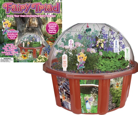Fairy Garden Kit from DuneCraft sweepstakes