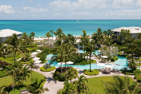 Stay at Ocean Club Resorts Turks and Caicos sweepstakes