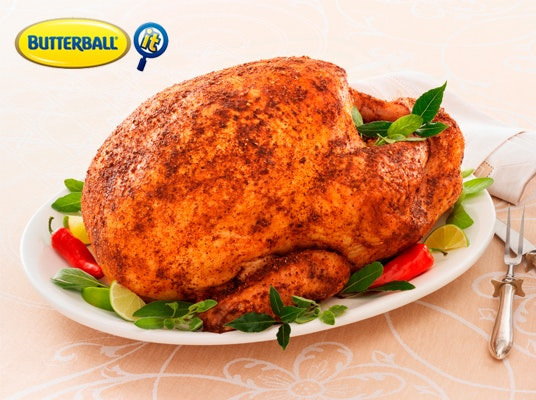 Butterball giveaway november