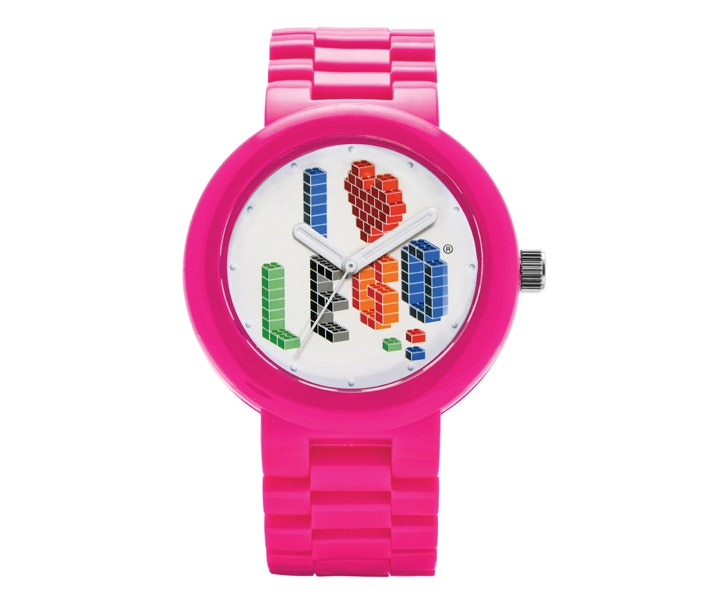 LEGO Watch System sweepstakes