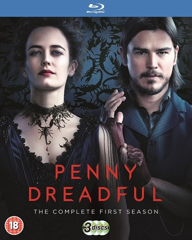 Penny Dreadful sweepstakes
