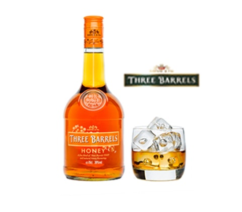 Three Barrels Honey sweepstakes