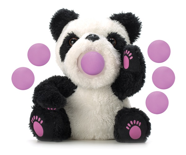 Panda Squeeze Popper Huggable Toy sweepstakes