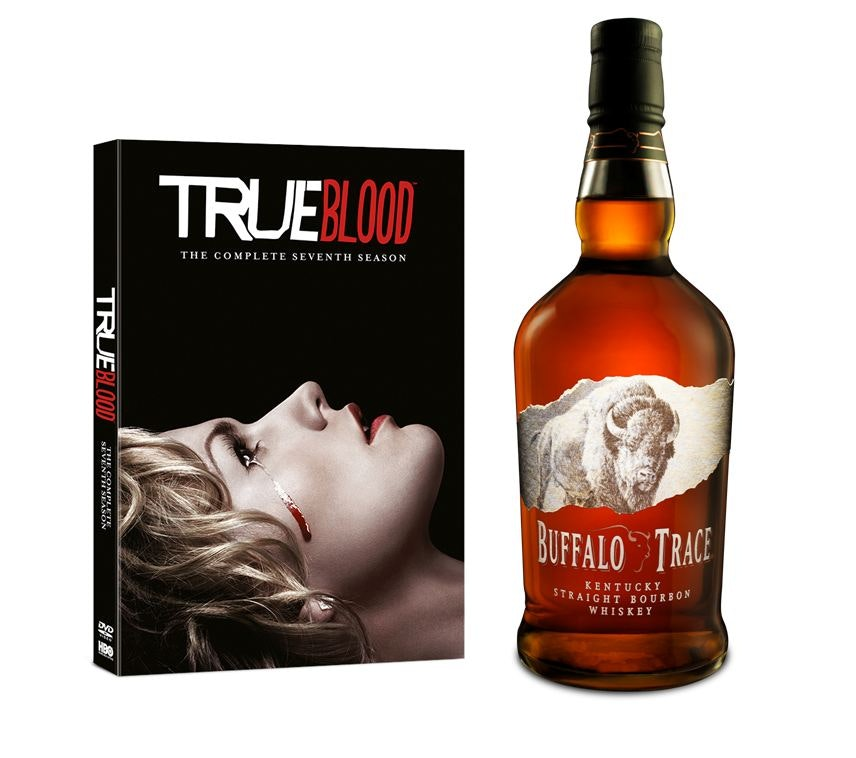 True Blood sweepstakes