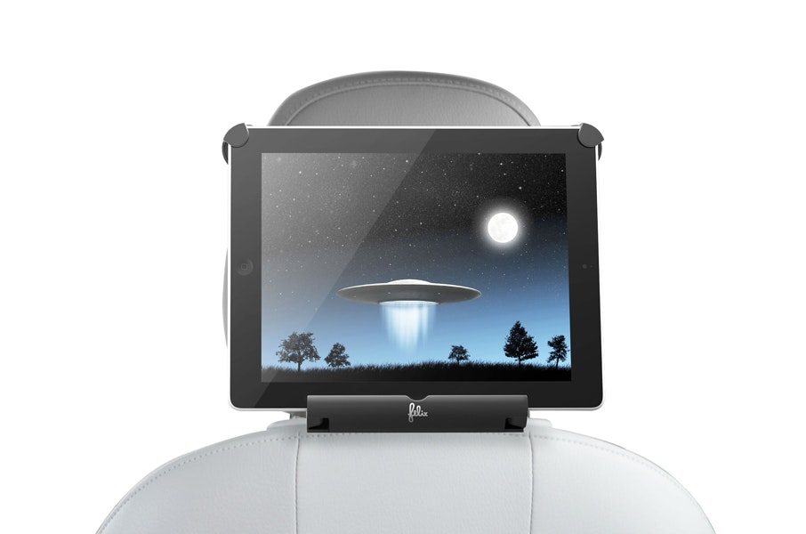 Felix Roadshow Tablet Stand sweepstakes
