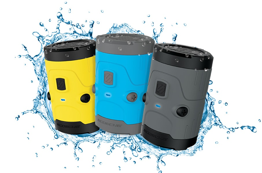 Scosche boomBOTTLE H20 sweepstakes