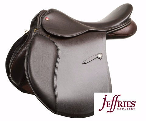 Jeffries Falcon Hawk Event GP saddle sweepstakes