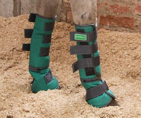 Equi-Med Ag stable boots and wound dressing sweepstakes