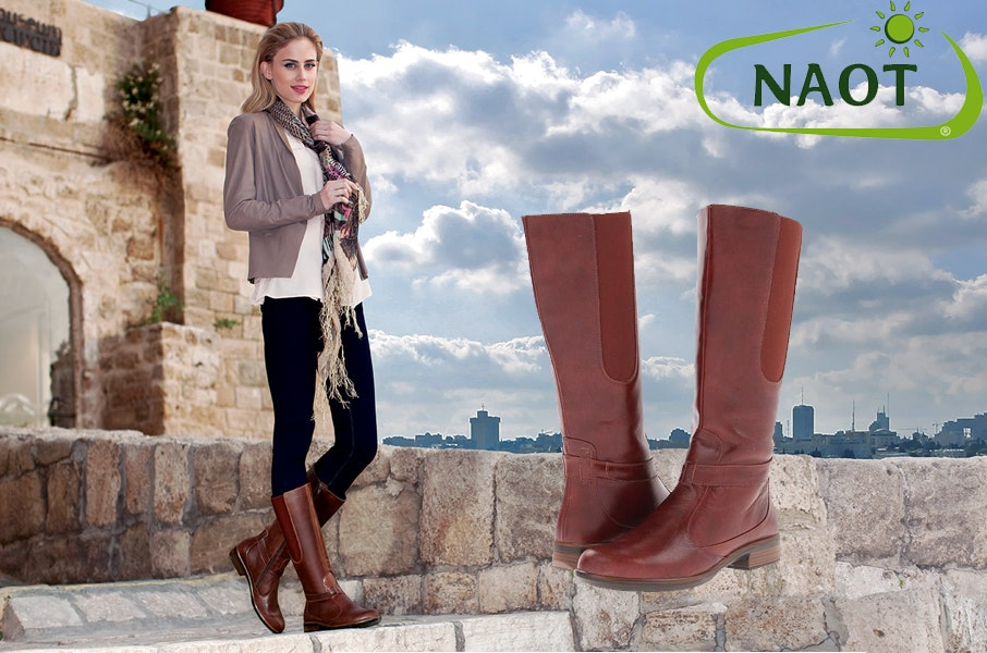 Naot boots giveaway sm