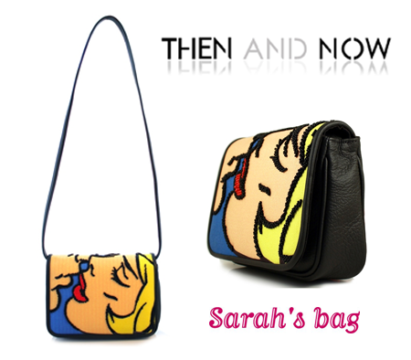Sarahs bag sweepstakes