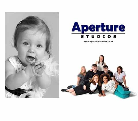 Win a Professional portrait of your children  sweepstakes
