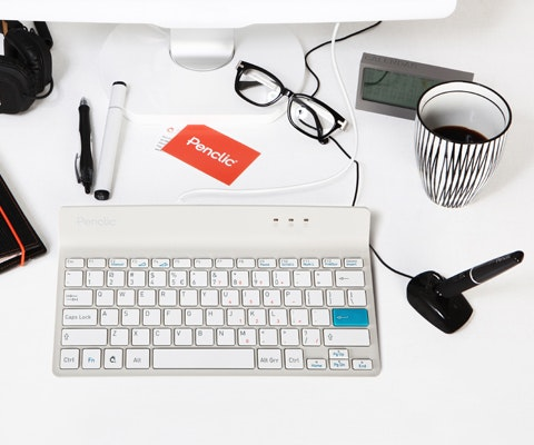 Desk Accessories Set from Penclic sweepstakes