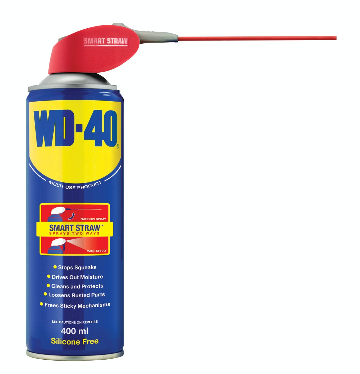 Win WD-40 Specialist Care Kit sweepstakes