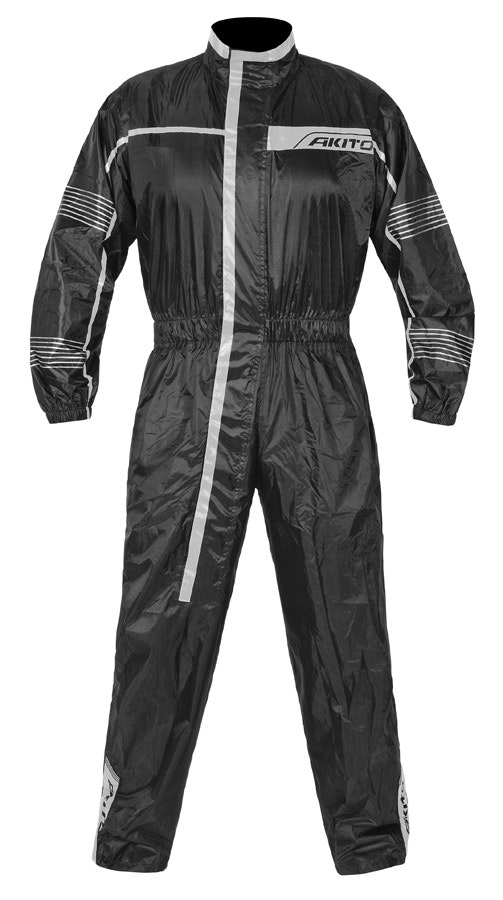 Akito Cyclone Rain Suit sweepstakes