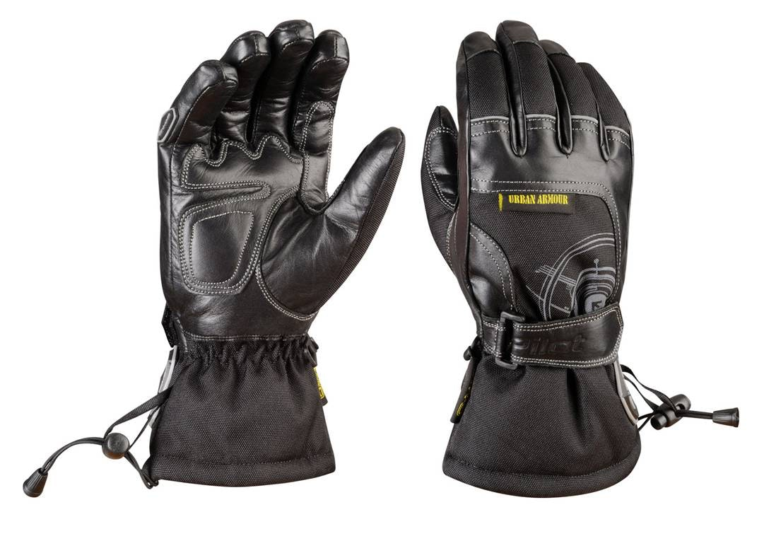 G-Mac Pilot Gloves sweepstakes