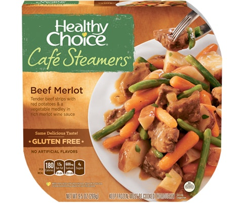Healthy choice giveaway